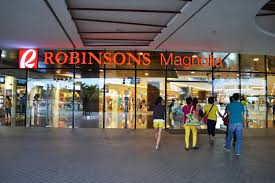 robinsons place