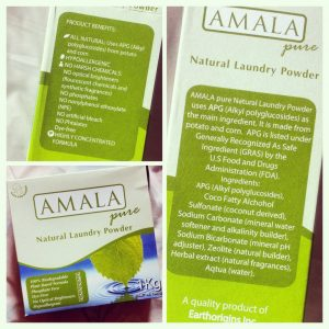 amala powder 2