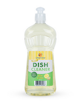 dish cleaner kl